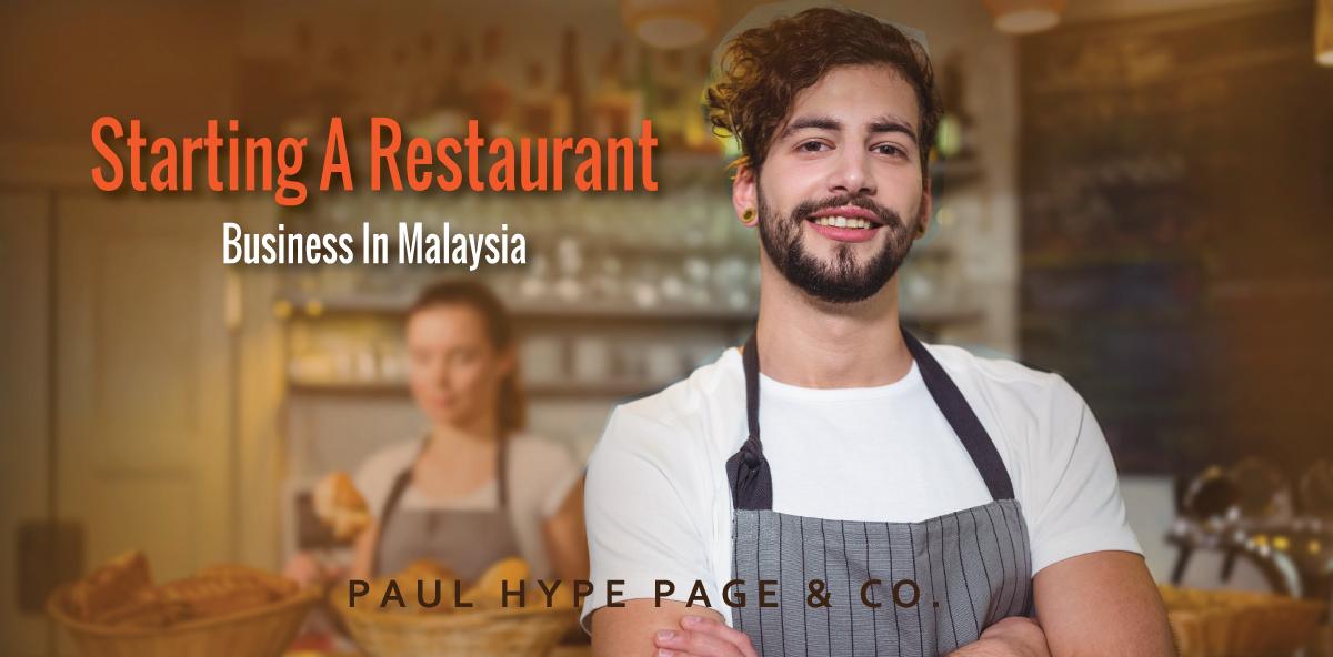 Starting a Malaysia Restaurent Business