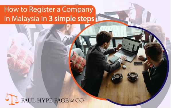 Register a Company in Malaysia