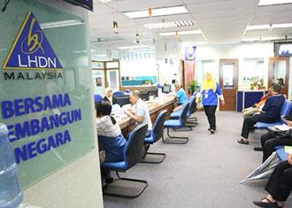 Corporate Tax in Malaysia