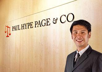 local director for Malaysia company