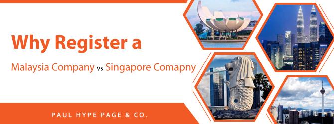 Malaysia Company vs. Singapore Company