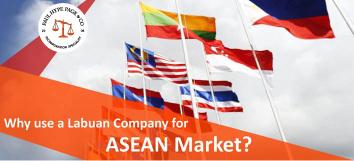 Labuan company for ASEAN market