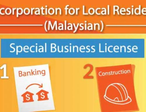 Incorporation for Local Resident