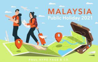 Malaysia Public Holiday