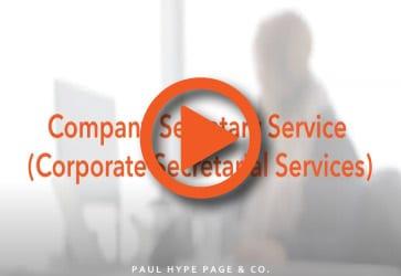 Company-Secretary-Service in Malaysia